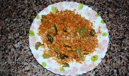 Step 2 5 Star Prawns Fry Recipe