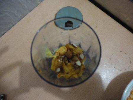 Step 5 Mixed Fruit Flakes Recipe