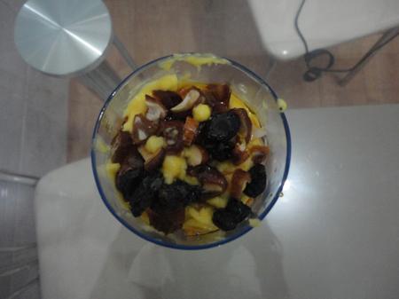 Step 9 Mixed Fruit Flakes Recipe