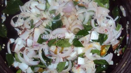 Step 3 Beef Vartharachu Varatiyathu Recipe