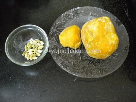 Step 2 Sugiyan Recipe